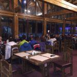 Инфотур в кафе Алан Аш